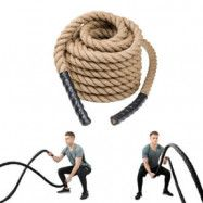 Battle Rope, 1500 x 4 cm, inSPORTline