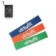 Mini Bands Comfort, 3-pack, VirtuFit