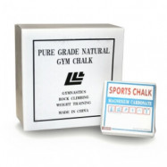 Chalk block, 8 x 55 g, Metolius