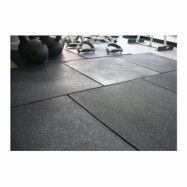 Ergotile Quad C1 500*500*45mm, Gymgolv