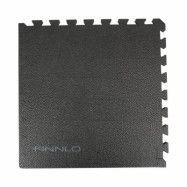 Finnlo Floor Mat 2 Pieces Black, Professional, Gymgolv