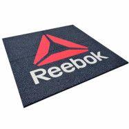 Neoflex Rubber Tile: 1010*1010*25mm Reebok Floor, Gymgolv