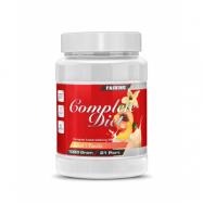 Fairing Complete Diet 1000g - Peach/Vanilla