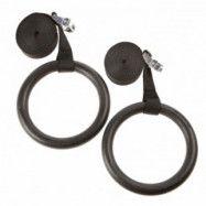 Roman Rings / Gymringar I Plast