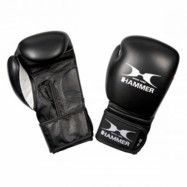 Hammer Boxing Gloves Buffalo Leather
