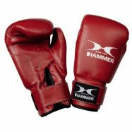 Hammer Boxing Gloves Fit