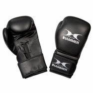 Hammer Boxing Gloves Premium Training