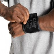 Heavy Duty Wrist Wraps 18'', dark camo, GASP