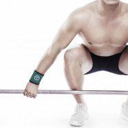 RX Wrist Sleeves 5mm Teal