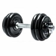FitNord Dumbbell Set 15 kg (30mm), Hantelset