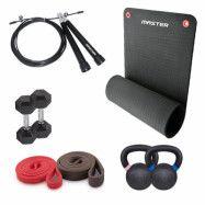 Master Fitness Home Gym 1, Träningsset