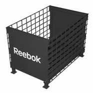 Reebok Rack Dumbbell box