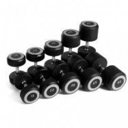Rubber Dumbbell, Abilica