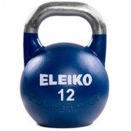 Eleiko Competition Kettlebell - 12kg