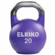 Eleiko Competition Kettlebell - 20kg