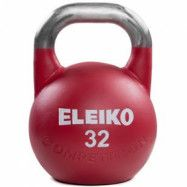 Eleiko Competition Kettlebell - 32kg