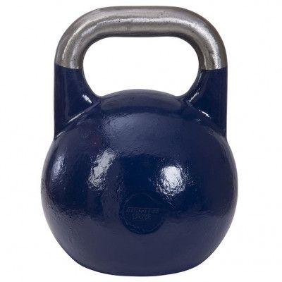 Master Fitness Competition, Kettlebell