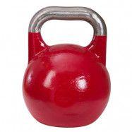 Master Competition Kettlebell Röd - 32kg