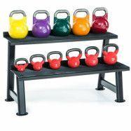 Gymstick Rack For Kettlebells, Ställning kettlebells