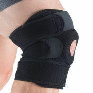 Gymstick Knee Support 2.0, Knästöd