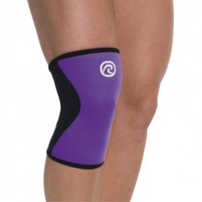 Knäskydd Woman RX Line, purple, Rehband