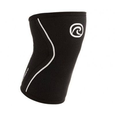 Rehband RX Knee SLeeve 7mm Black - Large