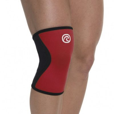 RX Knee 5mm Froning signature