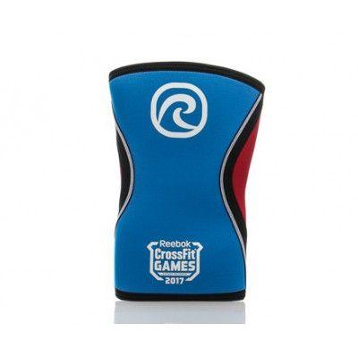 Rx Knee CrossFit Games 5mm