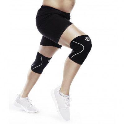 RX Knee Sleeve 3mm Black