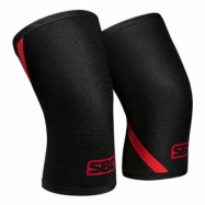 SBD Dynamic Knee Sleeves 5mm - Large