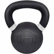 Master Fitness BC Edition, Kettlebell