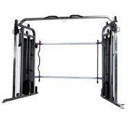Master Fitness Cable Cross Tillbehör X12, Multigym