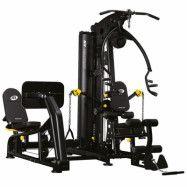 Master Fitness X9, Multigym