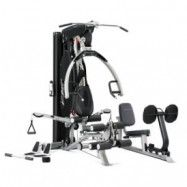 Multi Gym Elite + Benpress, Bodycraft
