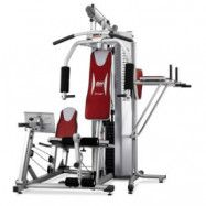 Multigym Global Gym Plus, BH Fitness