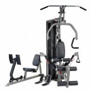 Multigym GX + Benpress, Bodycraft
