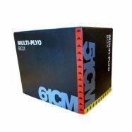 Apiro Sport 3-In-1 Plyobox, Plyo Box