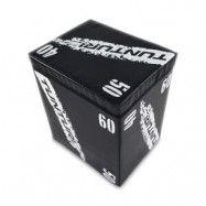Plyo Box Soft 40/50/60 cm, Tunturi