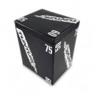 Plyo Box Soft 50/60/75 cm, Tunturi