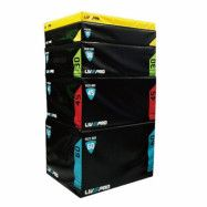 Soft Plyo Metric Boxes