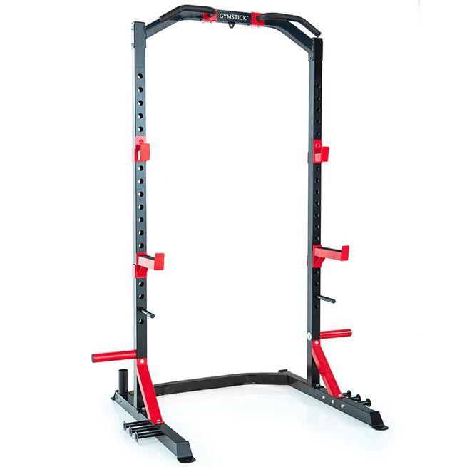 Power Rack Eleiko: Gymstick Half-Power Rack