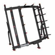 Reebok Rack Rep sets, 20 pcs