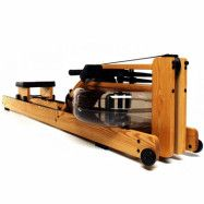 WaterRower S4 Natural, Roddmaskin