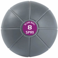 Slam Ball Gray