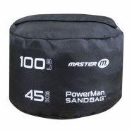 Master Fitness Strongman Bag - 45kg