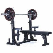 Gymstick Alpha Weight Bench, Träningsbänk
