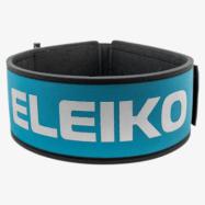 Eleiko Bälte Velcro Strong Blue - Large
