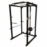 FitNord Power Rack with up and down pulley