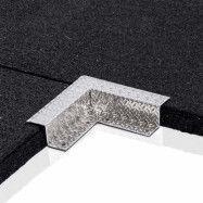 Eleiko Aluminium Profile, Corner Inside, Plattform