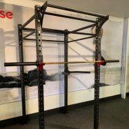 Master Fitness Garagerigg, Crossfit rig